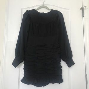 NWT Forever21 fitted Dress